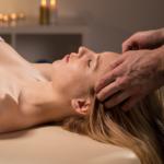 massage cuir chevelu à domicile