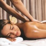 massage douceur et volupté à domicile